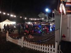 Bielefelder Weihnachtsmarkt.Eckardtsheimer Weihnachtsmarkt Zionsgemeinde