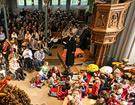 zionskirche bethel lichterkirche